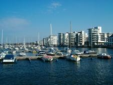 Helsingborg Port