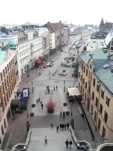 Helsingborg Street