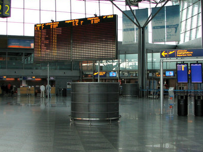 Helsinki Vantaa Airport