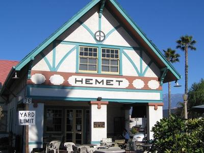 Hemet Museum