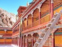 Mosteiro Hemis