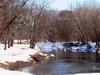 Henderson Creek Illinois