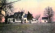 Hendrick I. Lott House