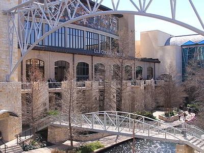 Henry B. Gonzalez Convention Center