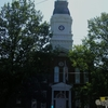 Henry County Courthouse In New Castle Kentucky