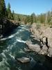 Henrys Fork Of Snake Sheep Falls