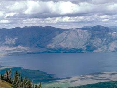 Henrys Lake