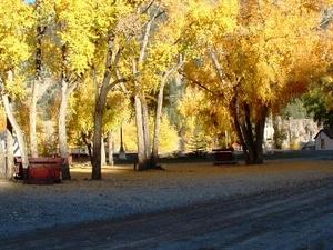 Henson Creek Rv Park