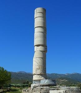 Heraion Samos