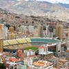 Hernando Siles Stadium Bolivia