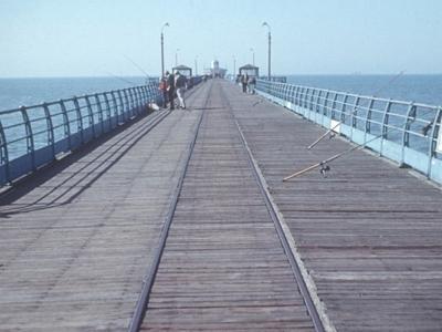 Herne  Bay  Pier  View