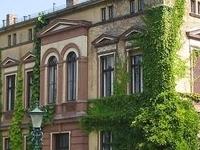 Späth-Arboretum