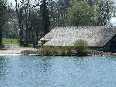 Herreninsel View