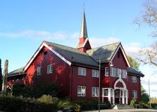 Herredshuset Ullensaker