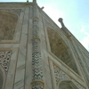 Herringbone Taj Mahal