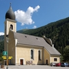 Herz-Jesu-Kirche, Huben In Osttirol, Austria