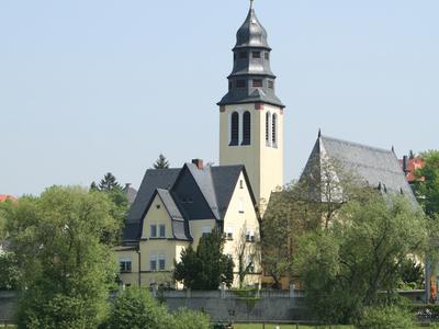 Herz   Jesu   Kirche  Kelsterbach