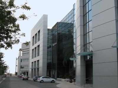 Industrial Area In Herzliya