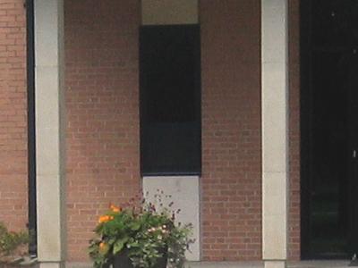 Hesston  Mary  Miller  Library