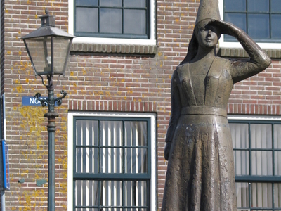 The Lady Of Stavoren