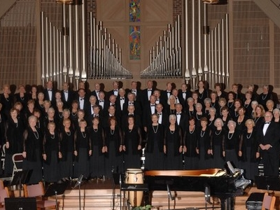 The Hilton Head Choral Society