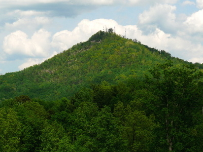 Hibriten  Mountain