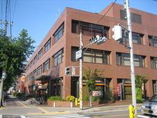 Higashi Sumiyoshi Post Office