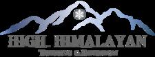 High Himalayan Trekking
