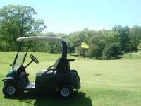 Highland Greens Golf Course