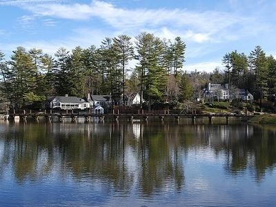 Highlands Country Club - North Carolina