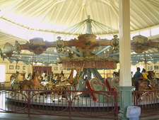 Highland Park Dentzel Carousel 2