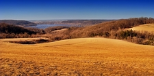 Highpoint Scenic Vista & Recreation Area - York County PA