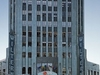 Pellissier Building And Wiltern Theatre