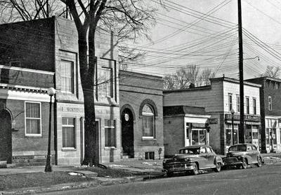 High  Street  Worthington