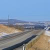 Highway 11 In Red Deer County