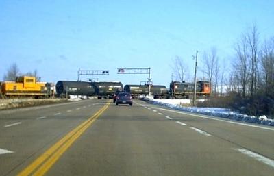 Highway Train