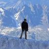 Hiking Aiguille Du Midi - Mont-Blanc