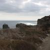 Hiking Anacapa Island
