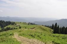 Hiking Bucegi Mountain - Carpathian