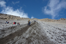 Hiking The Rongai Route - Kilimanjaro