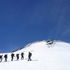 Hiking Villarica Volcano