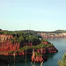 Hill Annex Mine