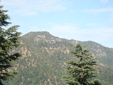 Hill At Ramgarh