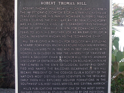 Hill  Historical  Marker  2 0 0 8
