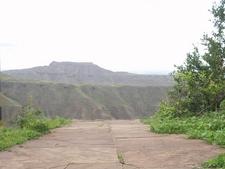 Beautiful Satpura Hills