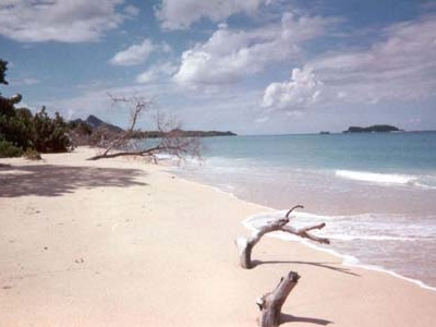 Hillsborough Carriacou