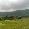 Hills Of Rajmahal Near Barhait,sahebganj,jharkhand