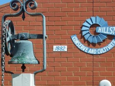 Old School Bell