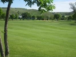 Hillsview Golf Course