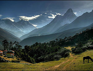 Himalaya Aventura
